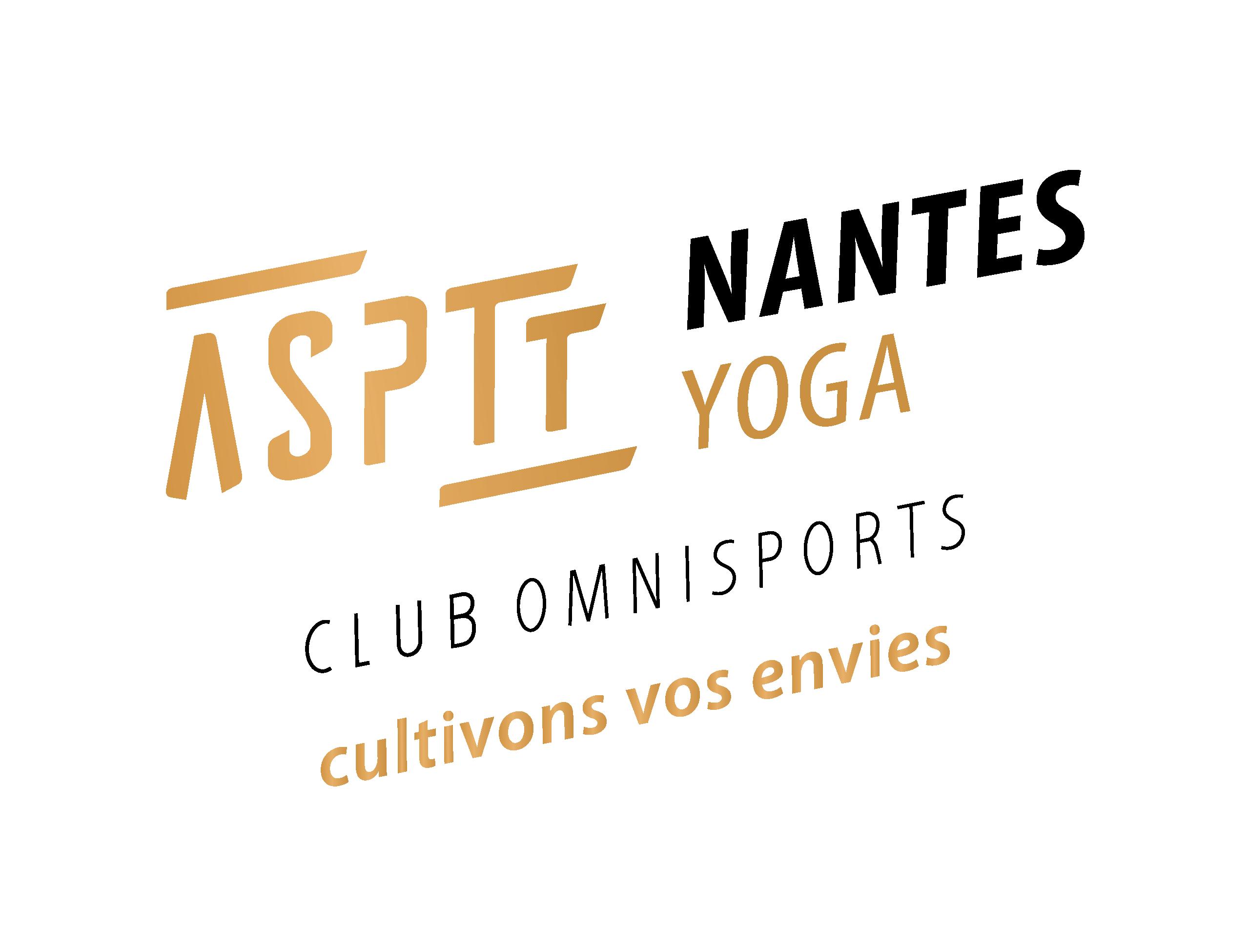 Yoga - Venez vous joindre à nous
